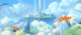 sky光遇赛道陨石位置坐标一览