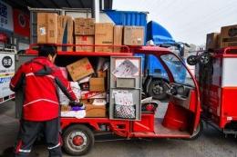 京东快递开通代寄服务是怎么回事 京东快递开通代寄服务是真的吗