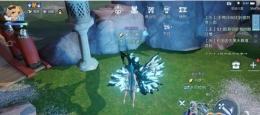 龙族幻想尼伯龙根全石碑位置坐标大全