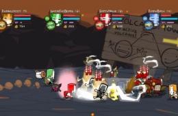 《城堡毁灭者》勾剑获得方法攻略