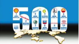 世界500强最赚钱50家公司是怎么回事?