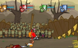 《城堡毁灭者》蛮斧获得方法攻略