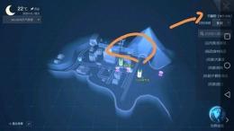 龙族幻想神秘商人位置坐标一览