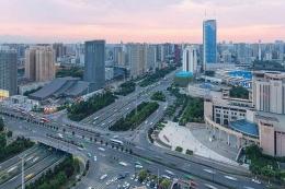 中国新的枢纽城市是怎么回事 中国新的枢纽城市是什么情况
