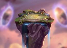 LOL云顶之弈七剑下天山玩法攻略