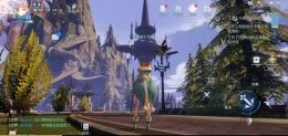 龙族幻想NPC土屋铃造坐标位置一览