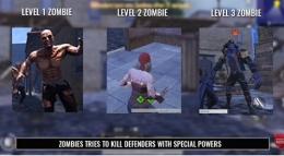 《和平精英》致命感染模式玩法攻略