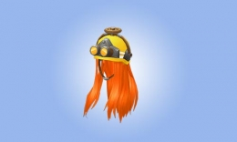 孤岛先锋流转头盔属性介绍