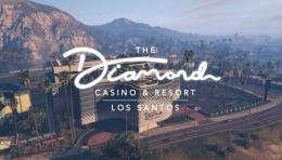 《GTAOL》赌场DLC21点玩法攻略