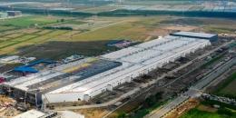 特斯拉超级工厂怎么回事 特斯拉超级工厂是什么情况