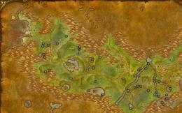 魔兽世界怀旧服银矿位置大全