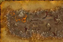 魔兽世界怀旧服富瑟银矿位置大全