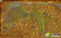魔兽世界怀旧服锡矿分布位置大全