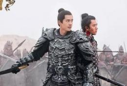 《九州缥缈录》电视剧殇阳关大战是第几集?