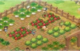 哆啦A梦牧场物语超级手套获取攻略