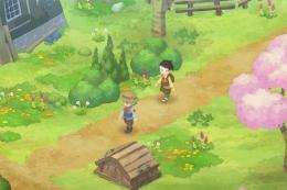 哆啦A梦牧场物语饼干制作攻略