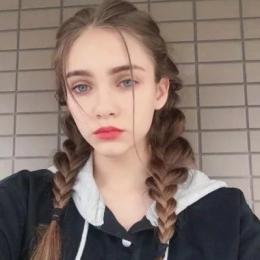 2019最火爆的微信头像欧美个性女生 欧美微信头像女生霸气2019精选