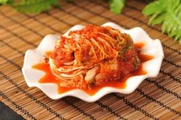 韩国泡菜可用于治疗秃头是怎么回事?