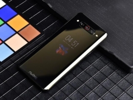 努比亚z20手机设置应用分身方法教程