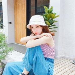 夏日小清新森系美女图片大全 最新气质甜美小姐姐图片