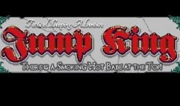 《jump king跳王》5分07秒超快速通视频