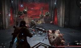 《遗迹:灰烬重生》冲锋枪获得方法攻略