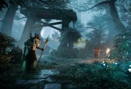 《遗迹:灰烬重生》守护生物之斧获得方法攻略