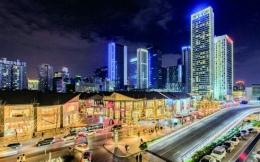 中国城市发展潜力排名是怎么回事 中国城市发展潜力排名是什么情况