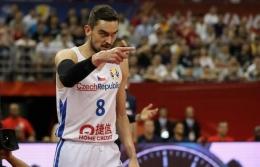 2019捷克男篮世界杯队伍阵容名单一览