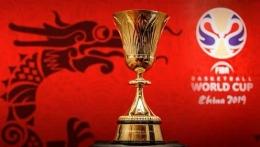 2019男篮世界杯各国家对阵容队伍名单大全