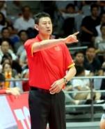 2019男篮世界杯中国男篮教练组阵容名单介绍