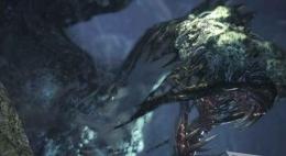 《怪物猎人世界》冰原DLC雾瘴尸套龙怪物图鉴