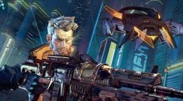 《无主之地3》普罗米西亚大都会红色武器箱位置介绍