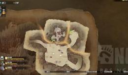 《怪物猎人:世界》制作大盾的男人01位置攻略