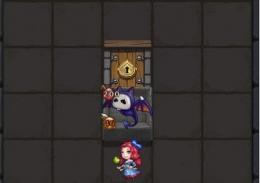 不思议迷宫阴暗地牢打法攻略