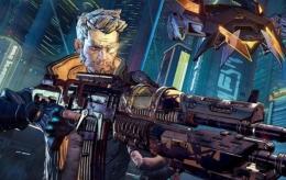 《无主之地3》双重穿透破坏神武器太赞了红字效果介绍