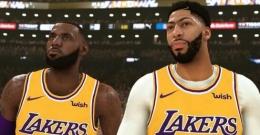 《NBA2K20》组投后卫徽章推荐
