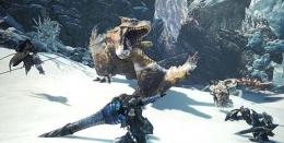 《怪物猎人:世界》体力衣装改获得条件攻略