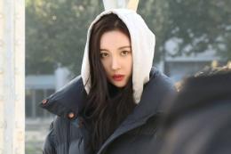 宣美撞脸刘亦菲是怎么回事 宣美撞脸刘亦菲是什么情况
