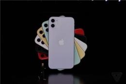 苹果iphone11两张电信卡能同时使用吗?