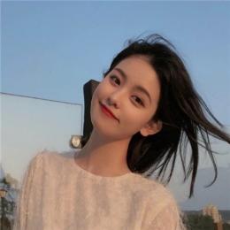好看的女生图片可爱有气质 好看的清纯可爱女生头像图片精选