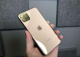 苹果iPhone11pro max关闭微信免密支付方法教程