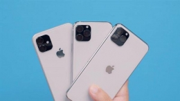 苹果iphone11pro支持指纹解锁吗 iphone11pro有指纹解锁吗