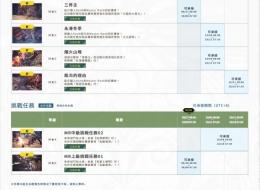 《怪物猎人世界》冰原DLC国庆9.27-10.18活动时间表
