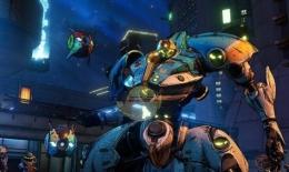 《无主之地3》魔龙模组把脊椎骨撕裂红字效果介绍