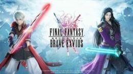 《最终幻想:勇气启示录》魔法钥匙获取攻略