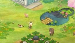 《哆啦A梦:大雄的牧场物语》油获得方法攻略