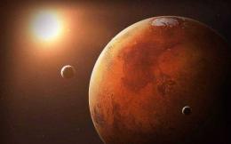 火星上有生命痕迹是怎么回事 火星上有生命痕迹是真的吗