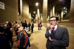揭秘东京地下神殿是什么情况 揭秘东京地下神殿是什么情况