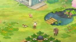 《哆啦A梦:大雄的牧场物语》兔子好感度开启方法攻略